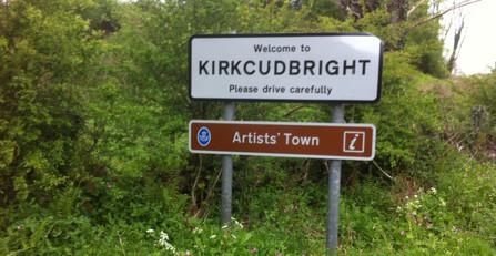 Kirkcudbright, Scotland