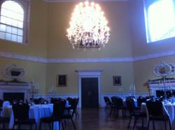 The Octagonal Room, Bath