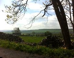 Englsih countryside