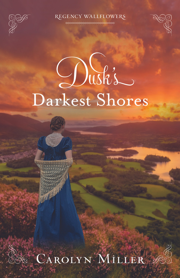 Dusk's Darkest Shores