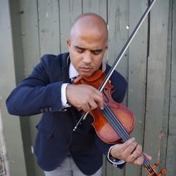 Daniel Bernard Roumain (DBR)