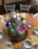 arreglos florales para eventos en monterrey