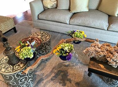 arreglo floral para eventos en monterrey
