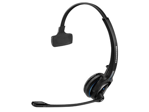 Sennheiser MB Pro 1 Bundle med dongel for Skype/UC
