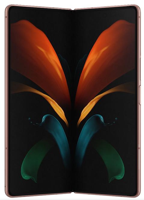 Samsung Galaxy Z Fold 2 5G 256GB