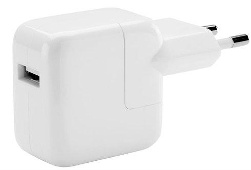 Apple 12W USB Power Adapter Reiselader, USB utgang