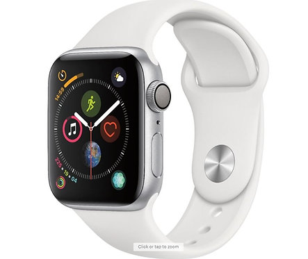 Apple Watch Series 4 (GPS + Cellular)