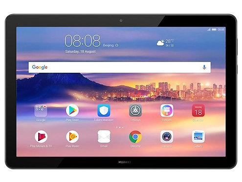 "Huawei MediaPad T5 10.1"" 32GB WIFI 10.1"" FHD skjerm (1920x1200), 3GB RAM/32"