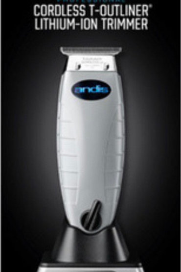 Cordless Lithium T-Outliner Trimmer