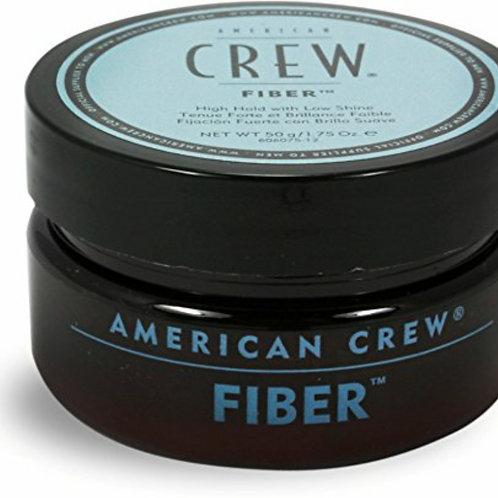 "AMERICAN CREW ""FIBER"" POMADE"