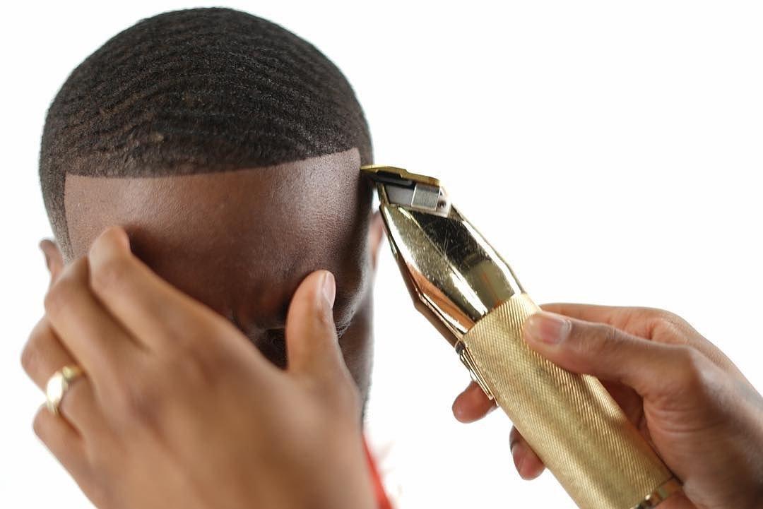 MOBILE HAIR CUT