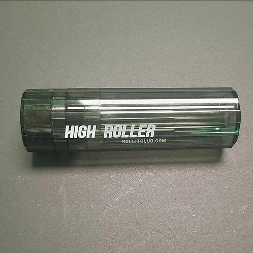 HIGH ROLLER GRINDER