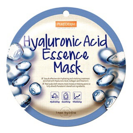 HYALURONIC ACID ESSENSE MASK
