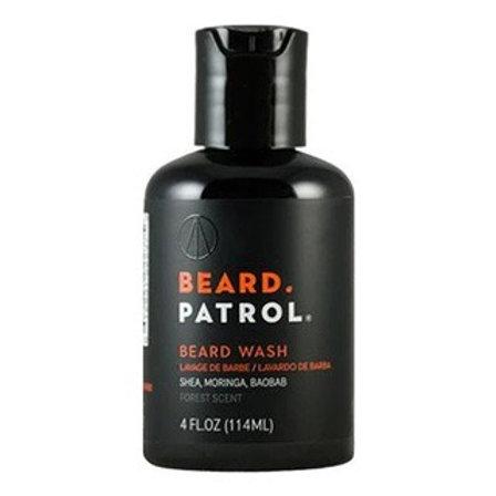 BEARD PATROL BEARD WASH
