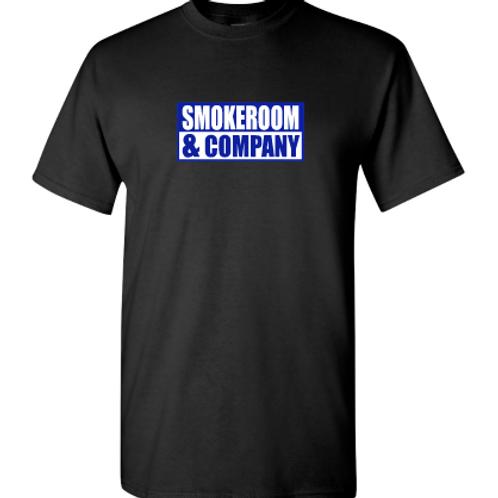 SMOKEROOM AND COMPNAY (DOUBLE UP )
