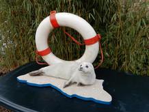 gewone zeehondpub prenataal