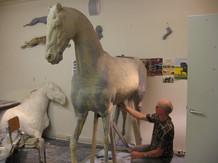 fries paard 1