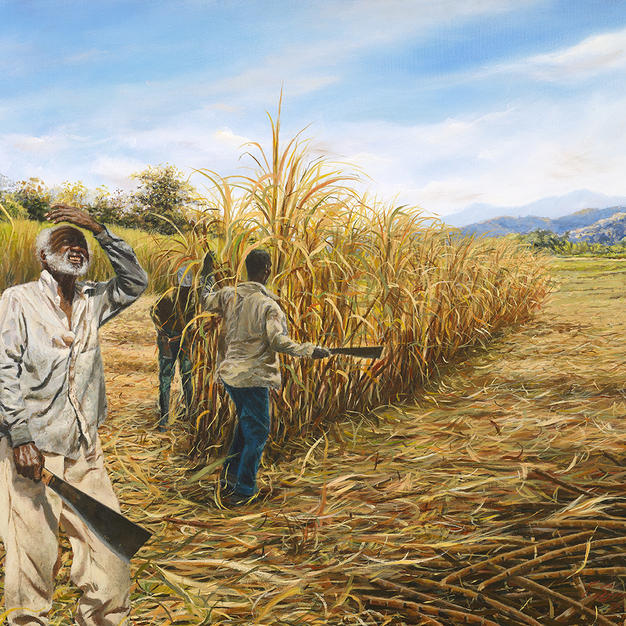 Cane Cutters\ Another Season