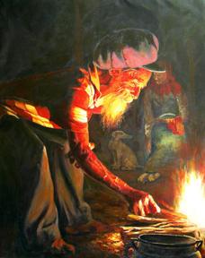 Fire of Purerification