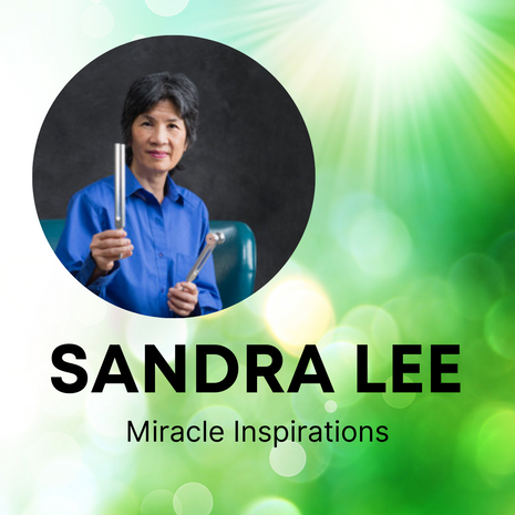 Sandra Lee, Miracle Inspirations