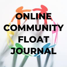 Community Float Journal