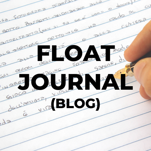 Float Journal