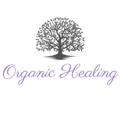 Organic Healing, Stacey Lafortune