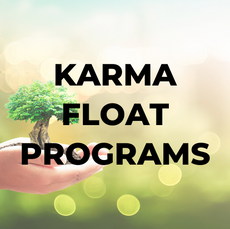 Karma Float Programs