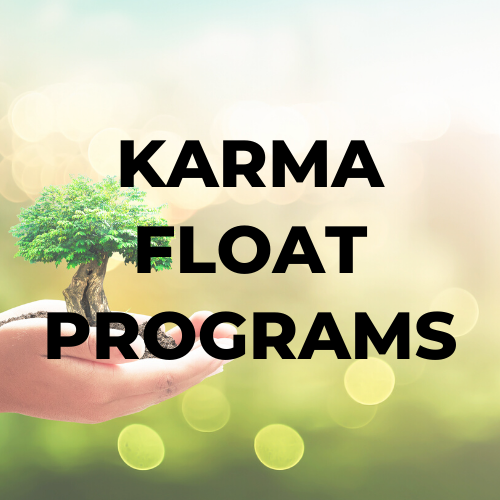 Karma Float Programs
