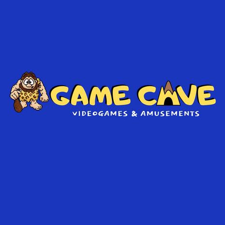 Game Cave Videogames & Amusements