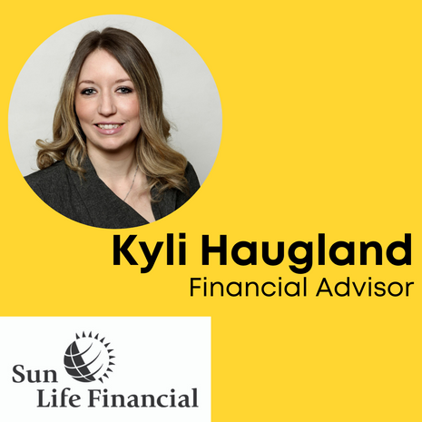 Kyli Haugland, Financial Advisor