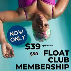 Float Club