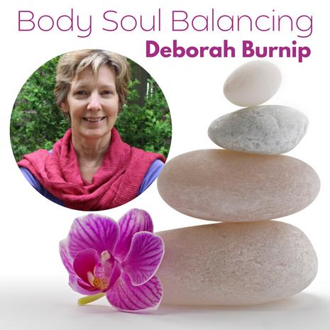 Deborah Burnip, Body Soul Balancing