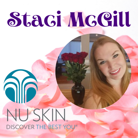 Staci McGill