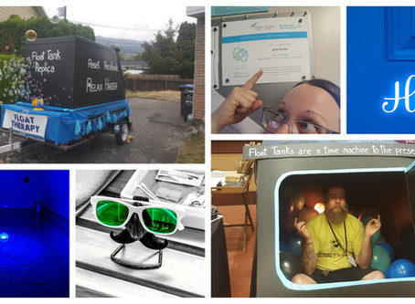 Building our passion: oGoFloat's first anniversary