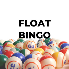 Virtual Float Bingo