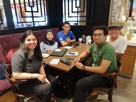Coach Ed Soapboxer Company Soapbox Circle Brunei