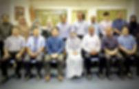 Coach Ed Lim - CIPTA 2019 Judge