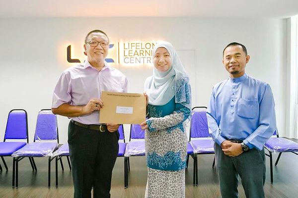 Soapboxer Company Coach Ed Lim