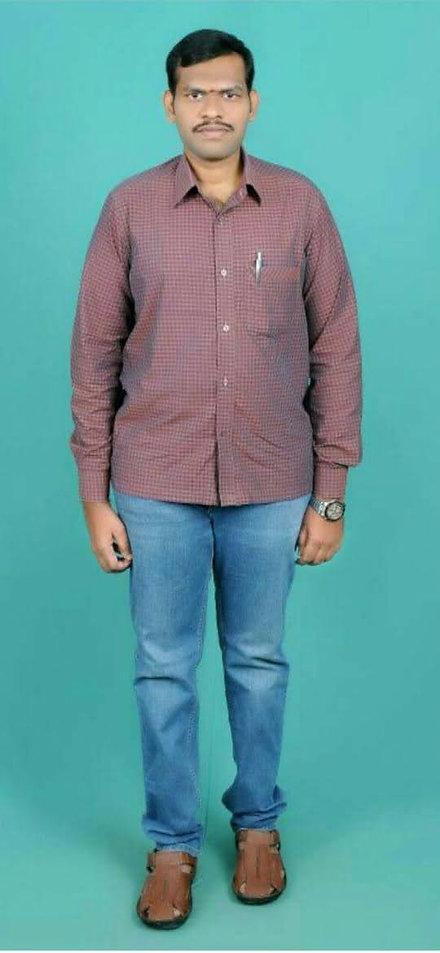 Vara Kishore Kumar