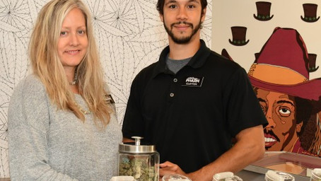 Homegrown from the Pharm: Feature in Value News