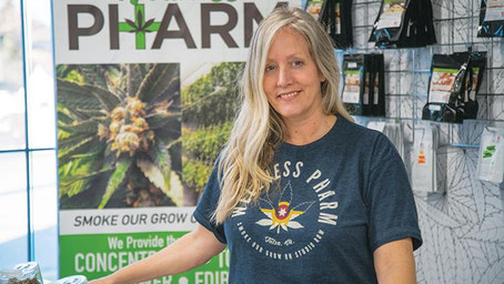 Grow Your Own Way: Feature in Tulsa People