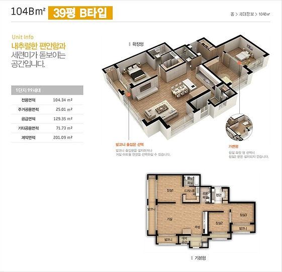 경기도용인아파트, 두산위브용인, 미분양아파트