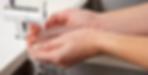 손 터치로 간단하게 물 사용량을 조절할 수 있어 보다 편리하고 경제적입니다.