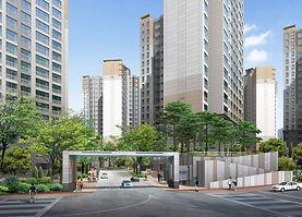 용인아파트, 용인아파트모델하우스, 용인아파트미분양