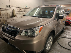 2015 2015 Subaru Forester After