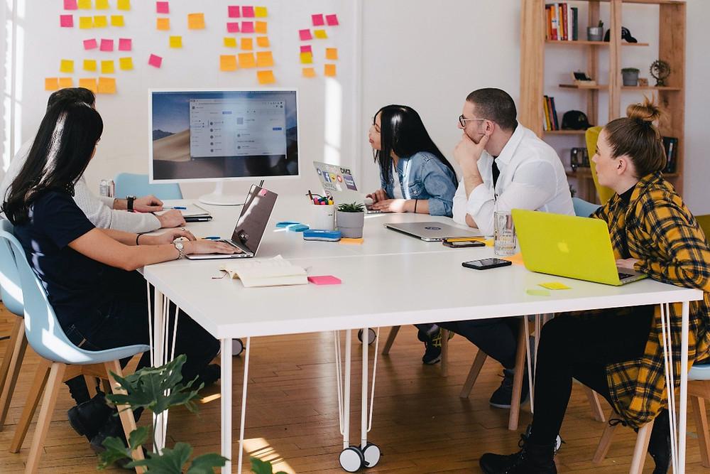Controlling einer Werbeagentur | Werbewirkung messen | CMdesign