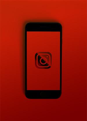 Smartphone-Social Media-CMdesign