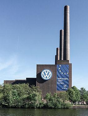 Banner-Volkswagen-Wolfsburg