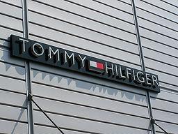 Tommy Hilfiger-DOW-Beschriftung-CMdesign